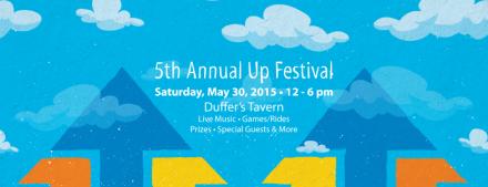Up Festival 2015