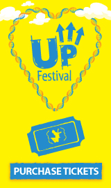 Purchase UP Festival Tickets